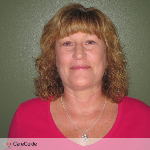 Child Care Provider Terra Garcia's Profile Picture