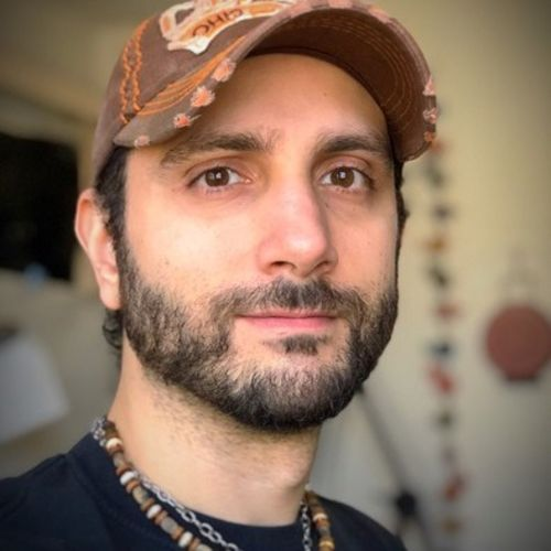 Pet Care Provider Jason F's Profile Picture