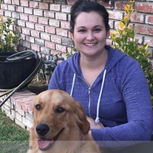 Pet Care Provider Nicolette T's Profile Picture