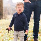 Looking for experienced infant caregiver to care for a cute blonde beefcake boy. Part time in Central West Edmonton