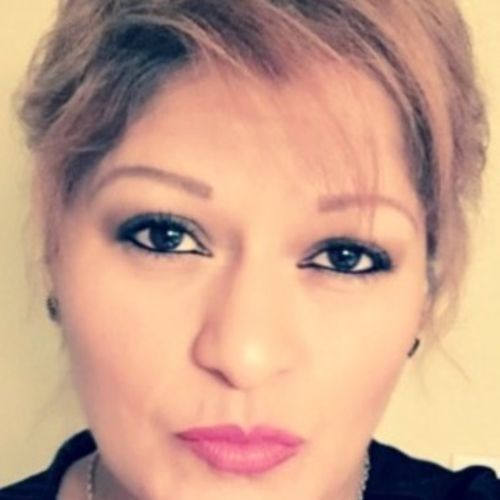 Housekeeper Provider Maria Fuentes's Profile Picture