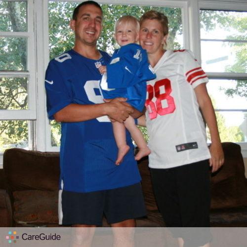 Child Care Job Heather G's Profile Picture