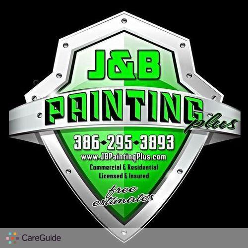 Painter Provider John Benning's Profile Picture