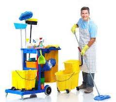 House Cleaning Company, House Sitter in Houston
