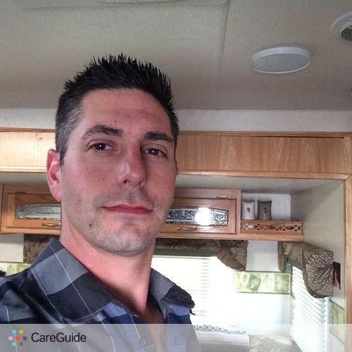 Handyman Provider Shad U's Profile Picture