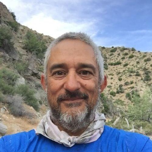 House Sitter Provider Art Saucedo's Profile Picture