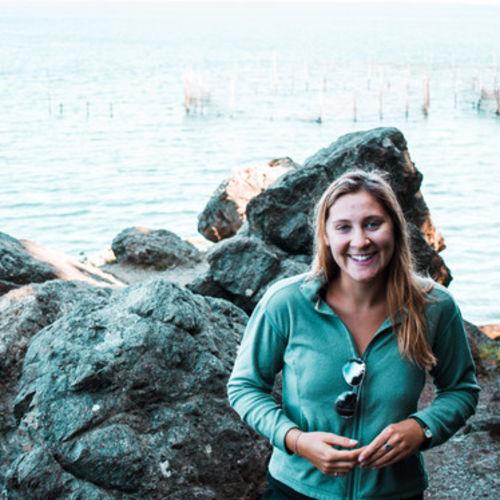 Canadian Nanny Provider Emma Bailey's Profile Picture
