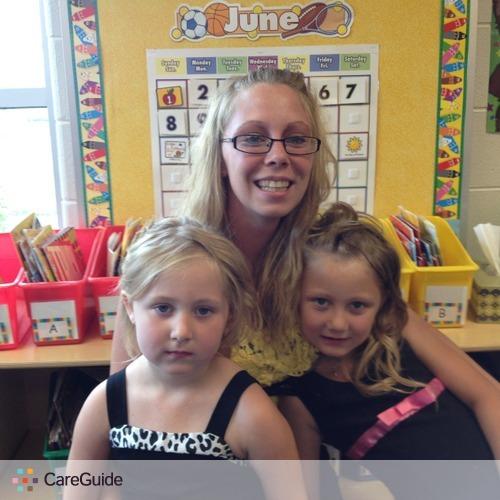 Child Care Provider Krystle Mason's Profile Picture