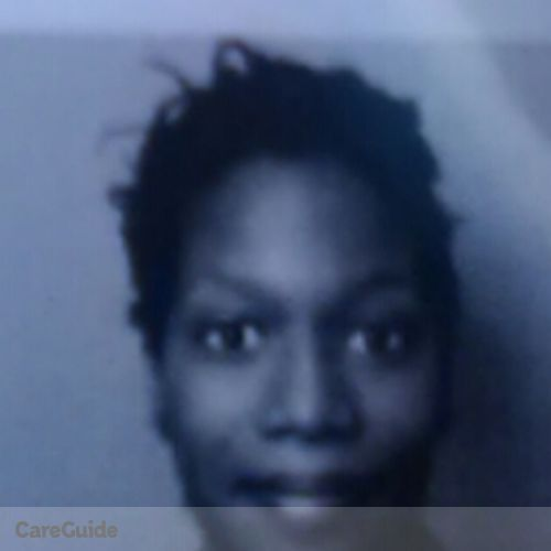 House Sitter Provider Tiffany D's Profile Picture