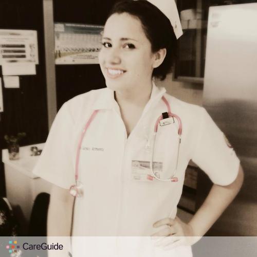 Child Care Provider Greta Garnica's Profile Picture