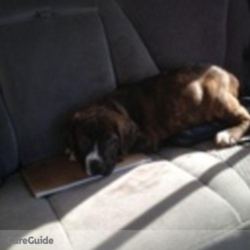 Pet Care Provider Theresa B's Profile Picture