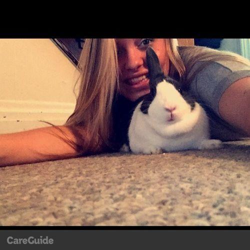 Pet Care Provider Jessica Bevan's Profile Picture