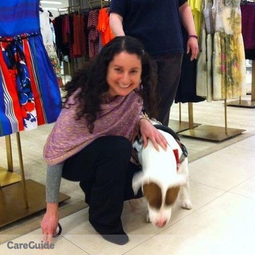 Pet Care Provider Danielle Aris's Profile Picture