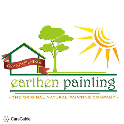 Painter Provider Earthen Painting's Profile Picture