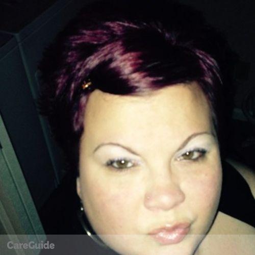 Housekeeper Provider Heidi Horton's Profile Picture
