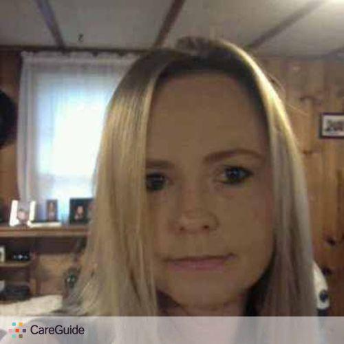 Child Care Provider Sandra Russell's Profile Picture