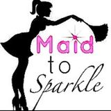 Sparkle and Shine Cleaning Extraordinaire; Honest, Reliable, Dedicated, Professional, Top Quality Service Guaranteed