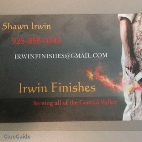 Painter Provider Shawn Irwin's Profile Picture
