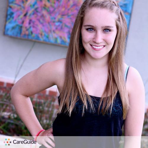 Child Care Provider Julia Fox's Profile Picture