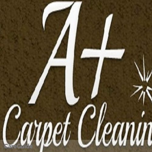 Housekeeper Provider A+ Carpet Cleaning's Profile Picture