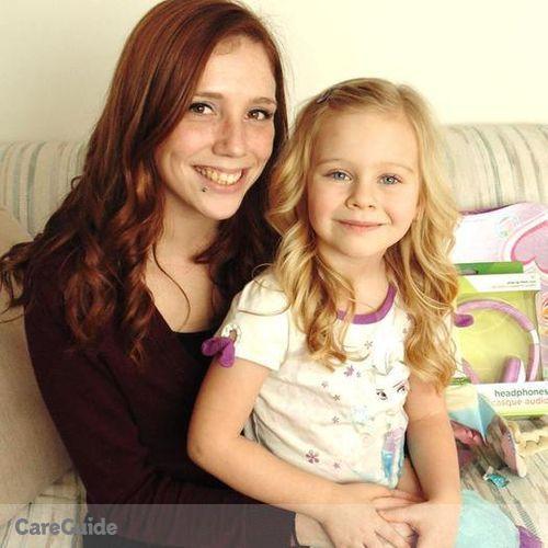 Housekeeper Provider Ashley Sadowski's Profile Picture