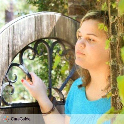 Child Care Provider Danielle Lowery's Profile Picture