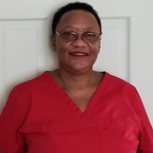 Elder Care Provider Robinah S's Profile Picture