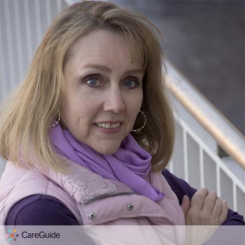 Writer Provider Lori O's Profile Picture