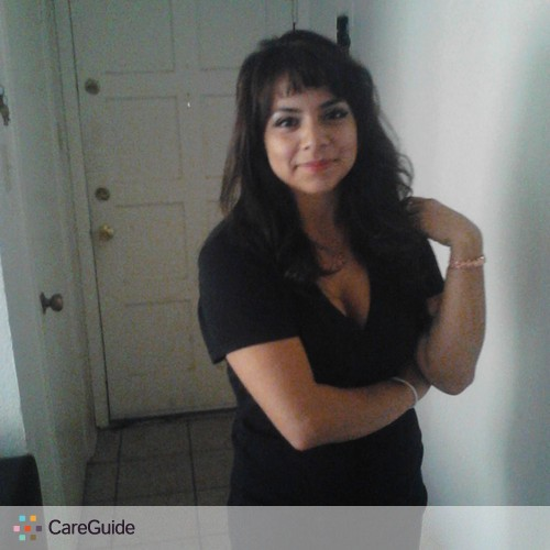 Housekeeper Provider Miriam D's Profile Picture
