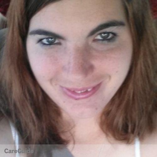 Child Care Job Erica's Avon's Profile Picture