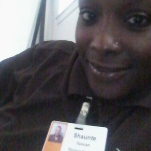 Housekeeper Provider Shaunte Duncan's Profile Picture