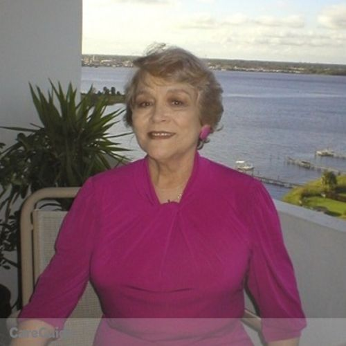 House Sitter Provider Linda C's Profile Picture