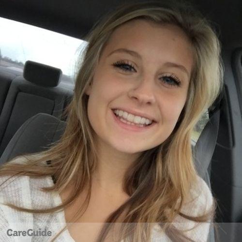 Canadian Nanny Provider Julia Tremblay's Profile Picture