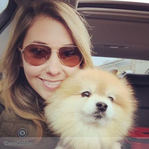 Pet Care Provider Amy Kerr's Profile Picture