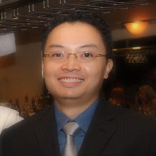 Canadian Nanny Job Edmond Lau's Profile Picture