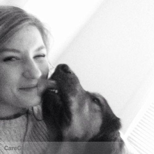 Canadian Nanny Provider Kristi Hammel's Profile Picture
