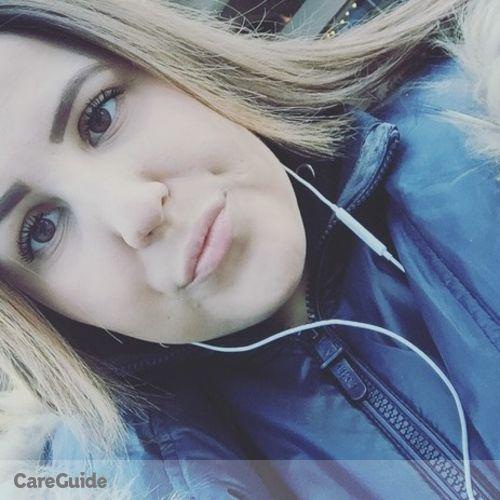 Canadian Nanny Provider Nadia U's Profile Picture