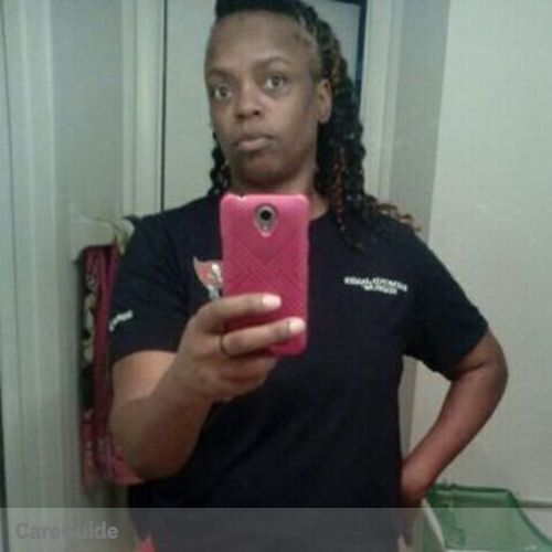 Housekeeper Provider Cincera Hines's Profile Picture