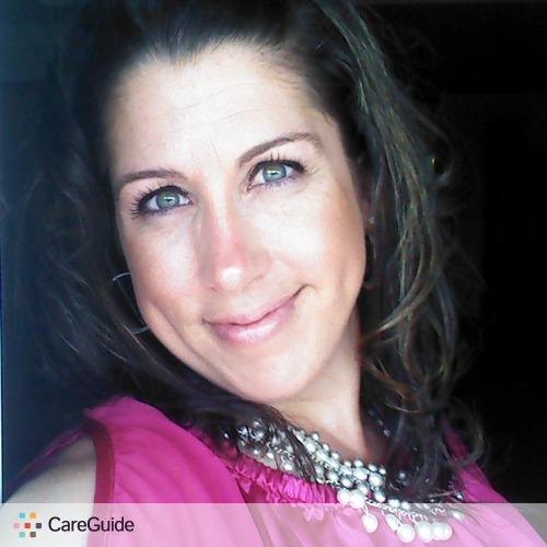 Child Care Provider Heidi James's Profile Picture