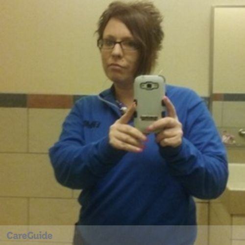 Housekeeper Provider Melissa S's Profile Picture