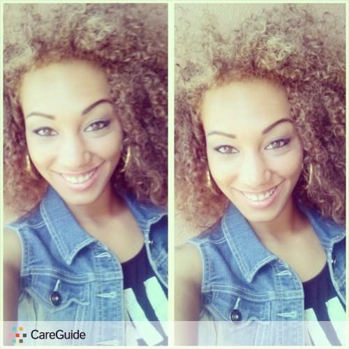 Housekeeper Provider Jazzmyn K's Profile Picture
