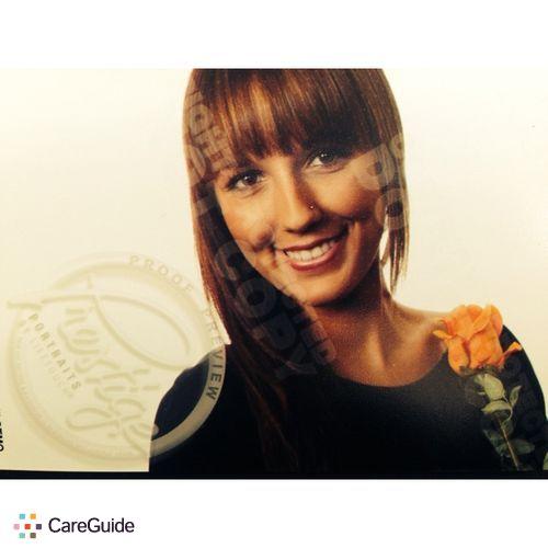 Pet Care Provider Carissa Barnes's Profile Picture