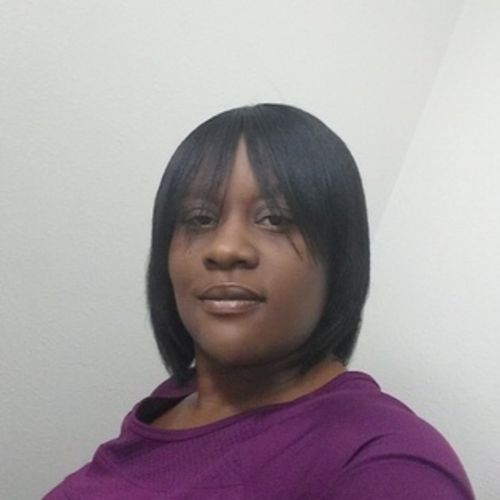 Housekeeper Provider Sandra F's Profile Picture