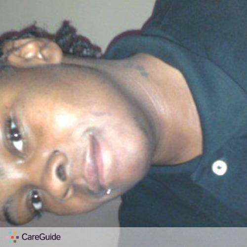 House Sitter Provider Ebony Barnes's Profile Picture