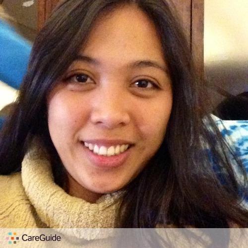 Child Care Provider Maricar B's Profile Picture