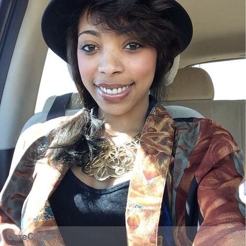 Pet Care Provider TaShe Allen's Profile Picture
