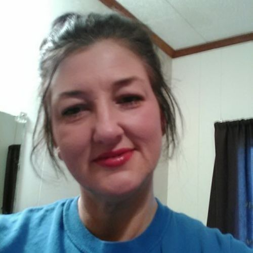 Housekeeper Provider Kimberly F's Profile Picture