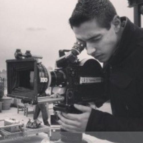 Videographer Provider Mike R's Profile Picture