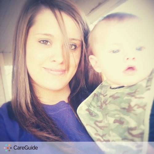 Child Care Provider Desirae Deerinwater's Profile Picture