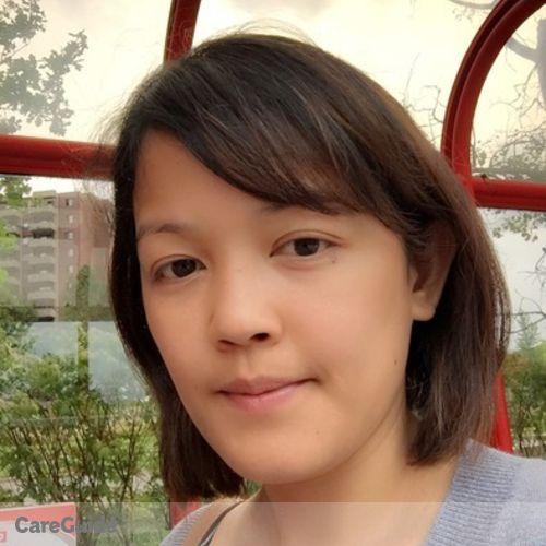 Housekeeper Provider Genelyn Rose Beltran's Profile Picture